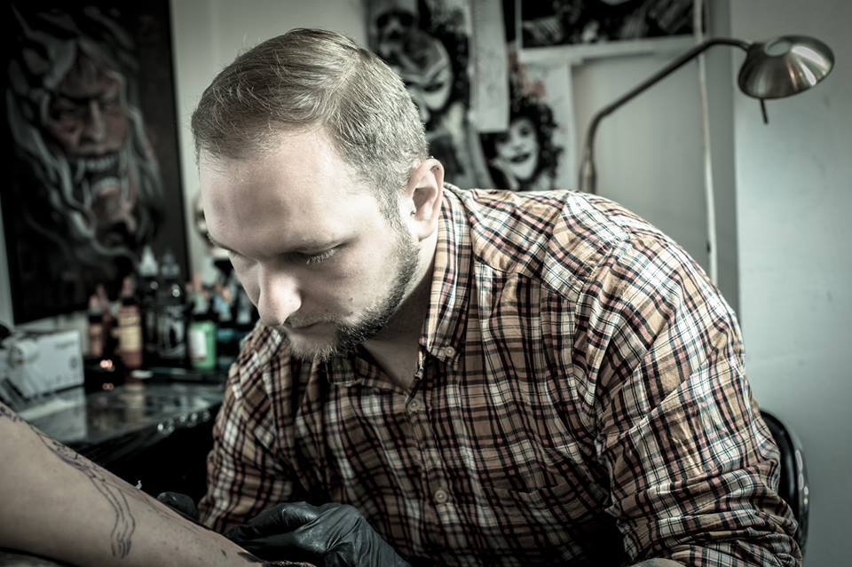 Tatuaż W Ciąży Szczera Rozmowa Z Gościem Od Tatuaży
