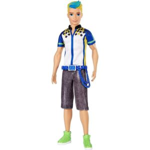 Ken video game Hero