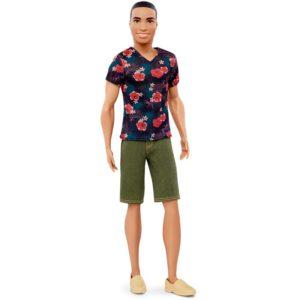 Ken Fashionistas wzór DGY68
