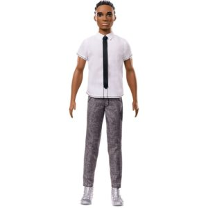 Ken fashionistas modny ken wzór fnh42