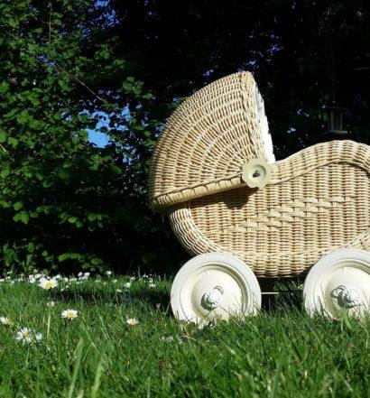 drogie wózki dla dziecki